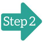 Step 2 arrow