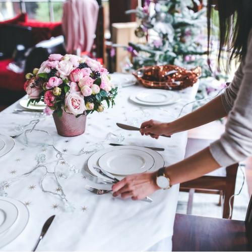 Thanksgiving Recipe Rehab