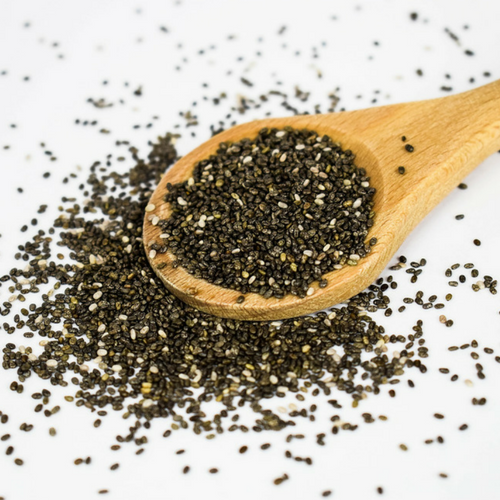 Chia Seeds – A Key to Sustainable Energy