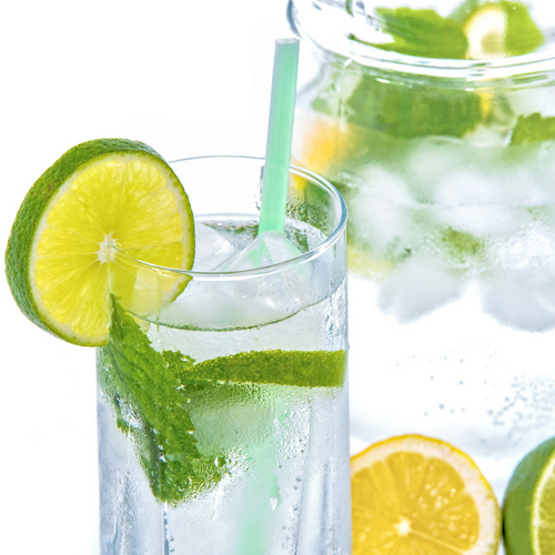 14 Reasons to Stay Hydrated this Summer + 3 Delicious Infused Water Recipes