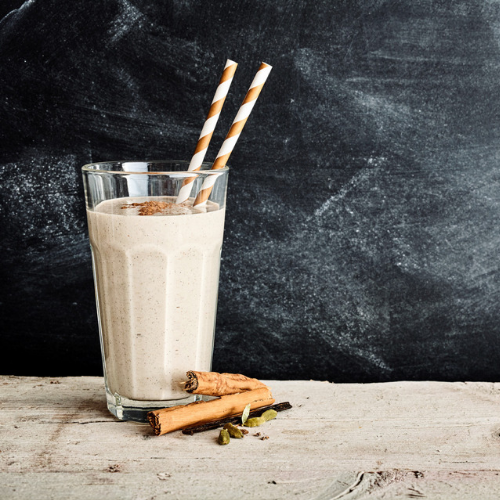 Chai Delight Smoothie Recipe
